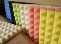 吸音材料-吸音板
