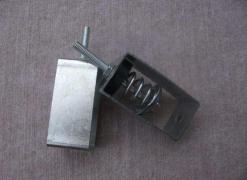 减震材料-减震吊钩